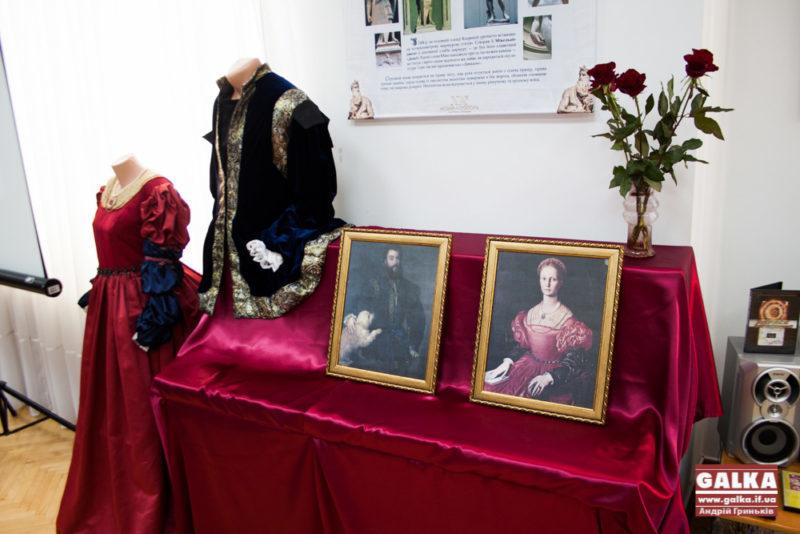 Франківцям дарують дозу натхнення на виставці епохи Ренесансу (ФОТО)