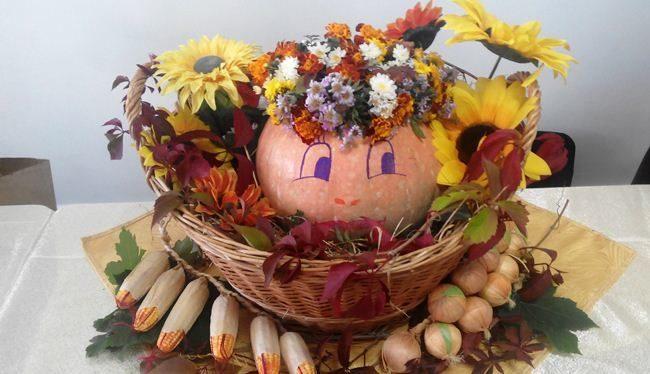 Франківські студенти створили  оригінальні композиції з овочів та фруктів (ФОТО)