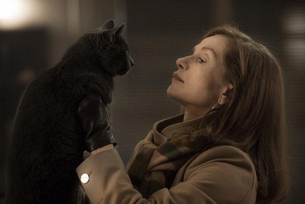 """Французький фільм """"Вона"""" претендує на премію """"Оскар"""" (ВІДЕО)"""