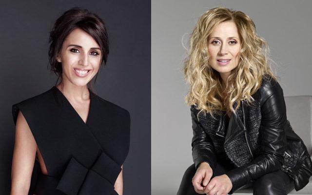 Лара Фабіан хоче заспівати з Джамалою на «Євробаченні-2017» (ВІДЕО)