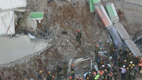 Українці постраждали під час обвалу багаторівневого паркінгу в Тель-Авіві