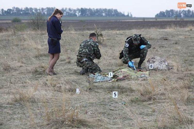 На Вінниччині на снаряді підірвалися діти: один хлопчик загинув (ФОТО)