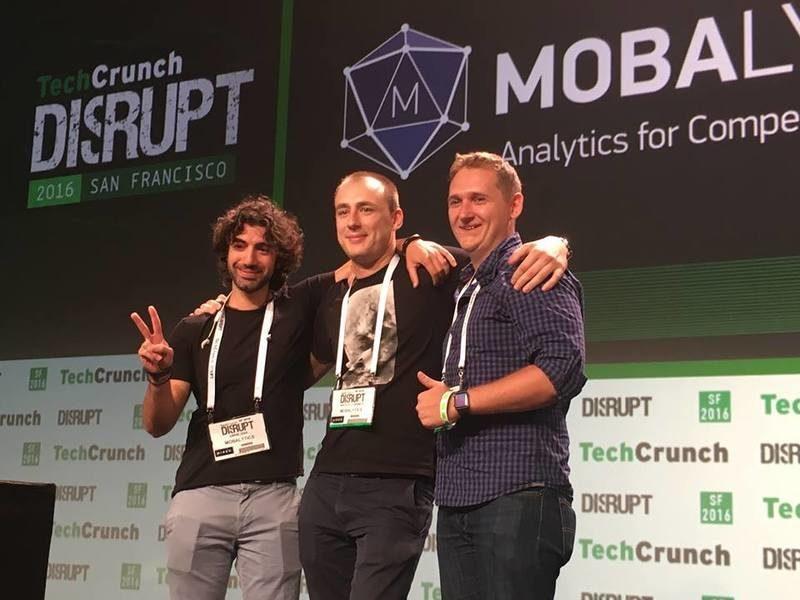 Український стартап уперше переміг у Сан-Франциско (ФОТОФАКТ)