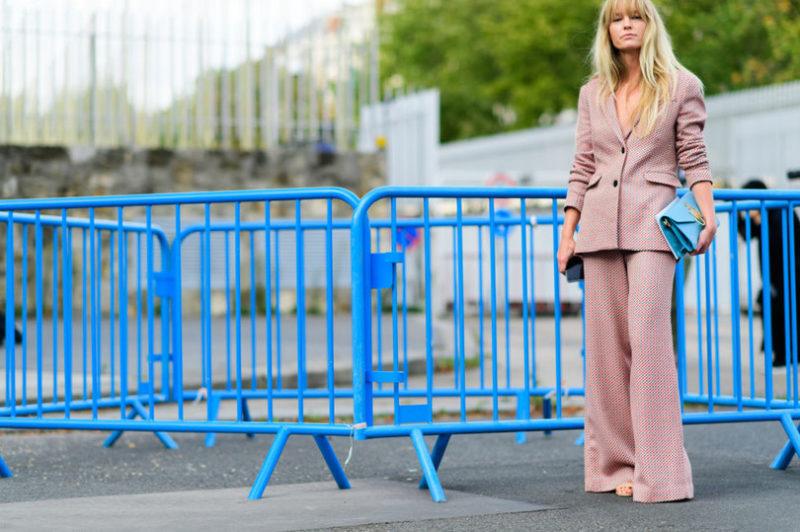 Американський фотограф показав найкращі вуличні образи з Тижня моди в Парижі (ФОТО)
