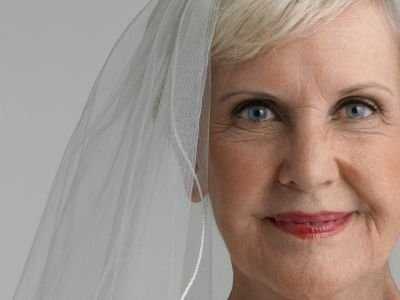 79-річна американка зберігала невинність для кохання усього свого життя