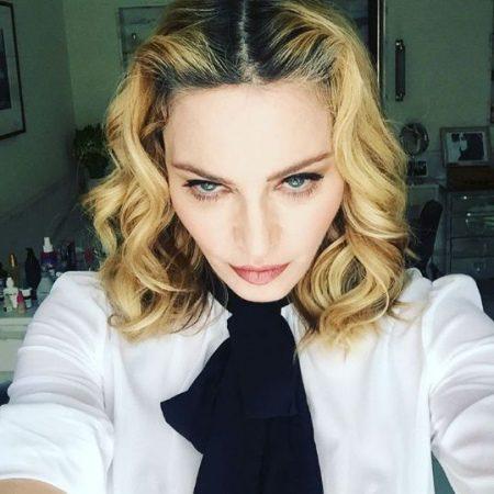 Мадонну проголосили Жінкою року