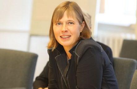 Президента Естонії обрали з шостої спроби