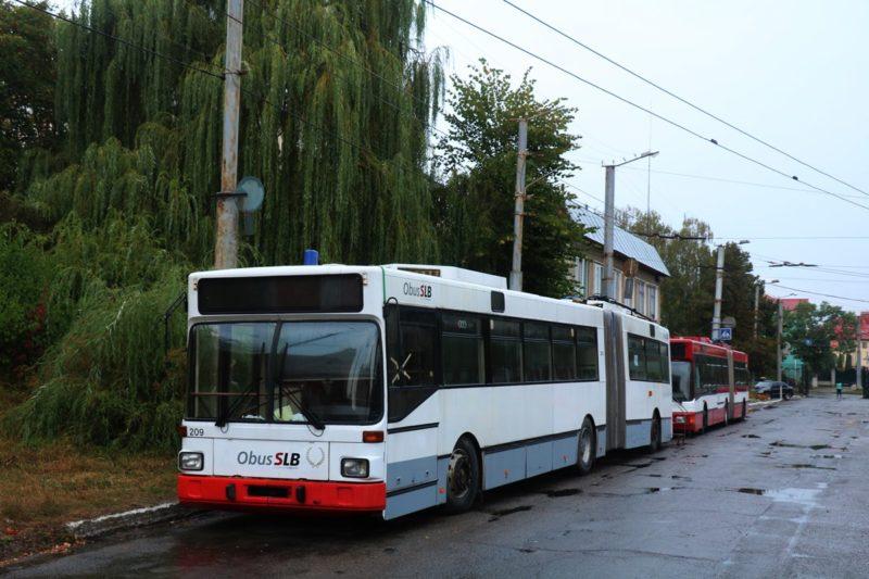 Як у франківському тролейбусі Гімн України співали (ВІДЕО)