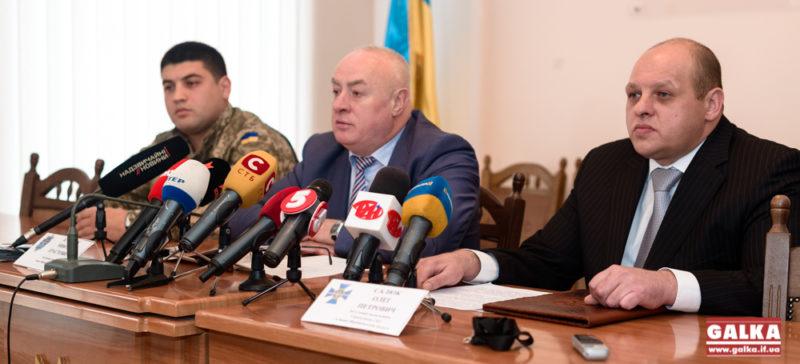 Голова Фонду держмайна в області брав хабара за знецінення Коломийської паперової фабрики (ФОТО)