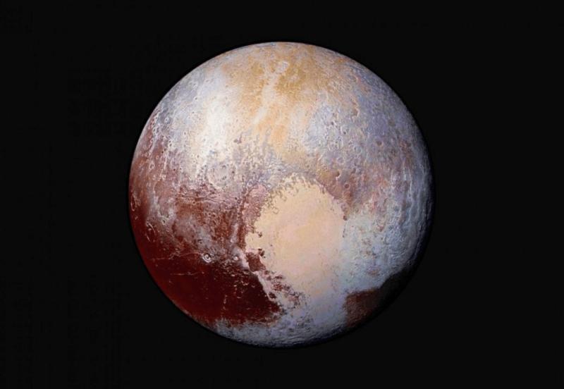 У Сонячній системі виявили ще одну карликову планету