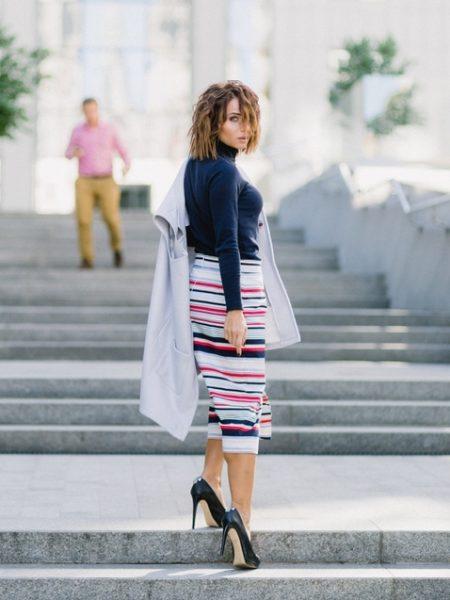 Осіння мода 2017 від українських брендів (ФОТО)