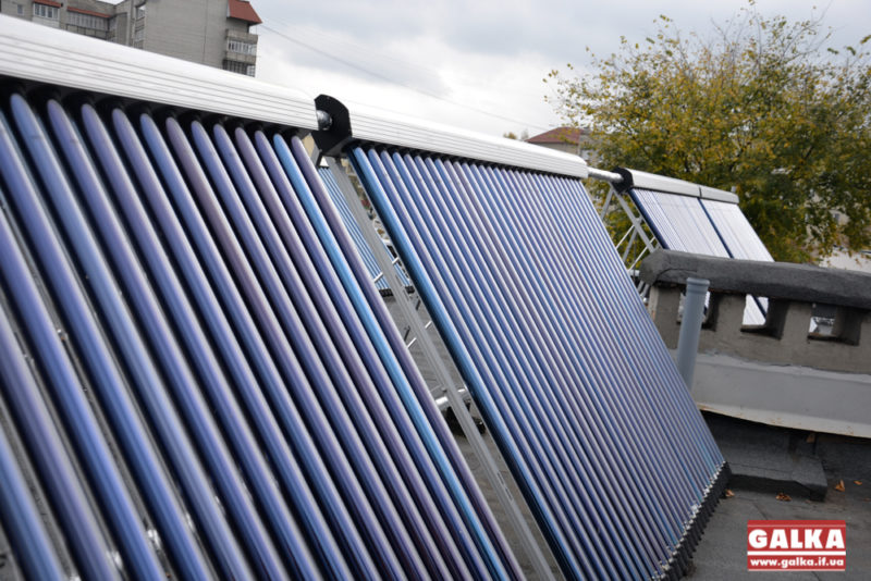 ОДА виділить понад 6 га землі для будівництва сонячної електростанції
