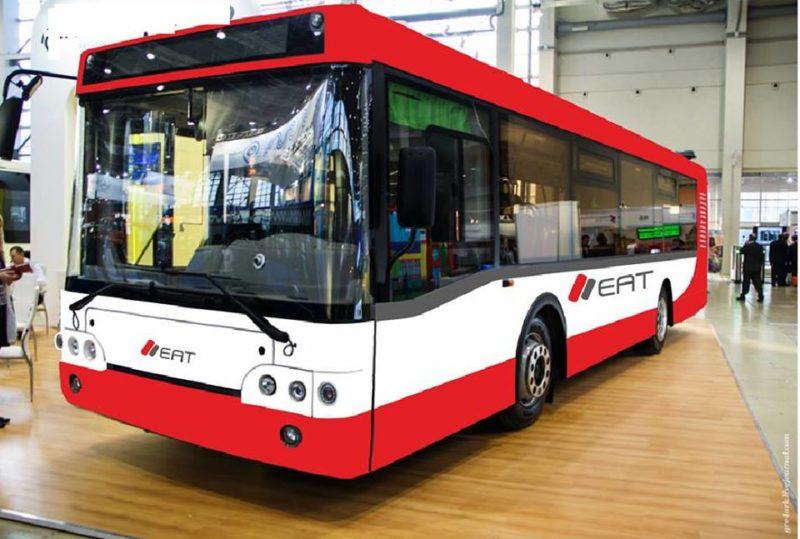 У Франківську 29 нових тролейбусів вийдуть на маршрут у травні