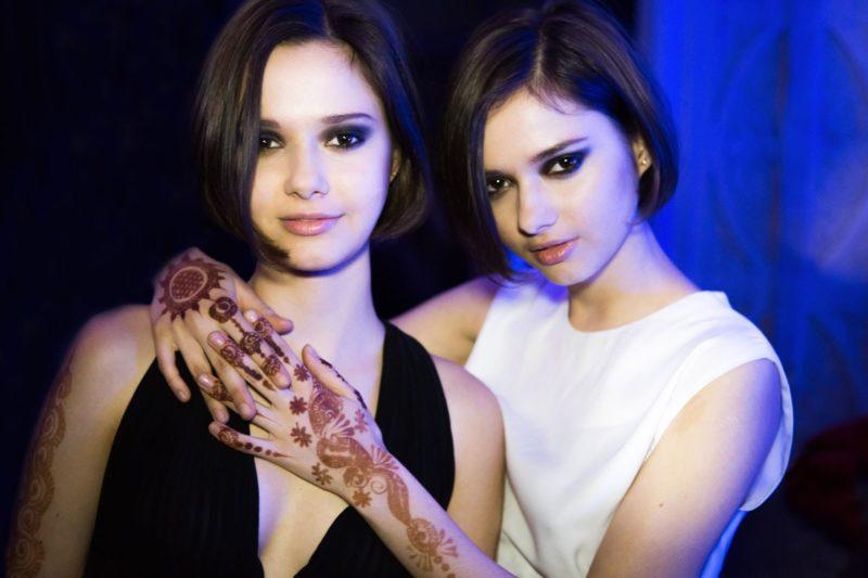 Сестри-близнючки з України заспівали з Шакірою та Девідом Геттою (ВІДЕО)