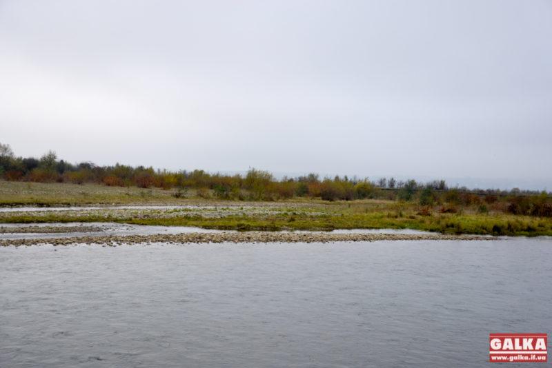 Порядок проведення руслоочисних та руслорегулювальних робіт на річках області досі не затвердили