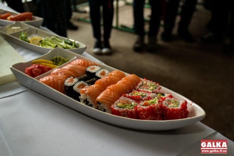 Як у Франківську пройшов Другий фестиваль японської культури (ФОТО)