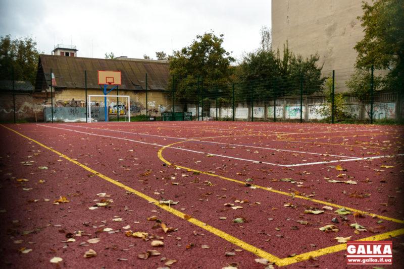 школа,двір,11 школа,поле,ремонт-1068