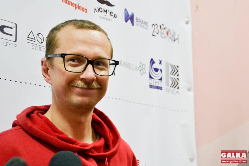 Майкл Щур посміявся з депутатських декларацій та львівського сміття (ВІДЕО)