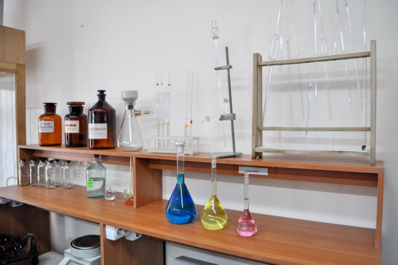 На базі франківського вишу відкрили унікальний навчально-практичний центр (ФОТО)
