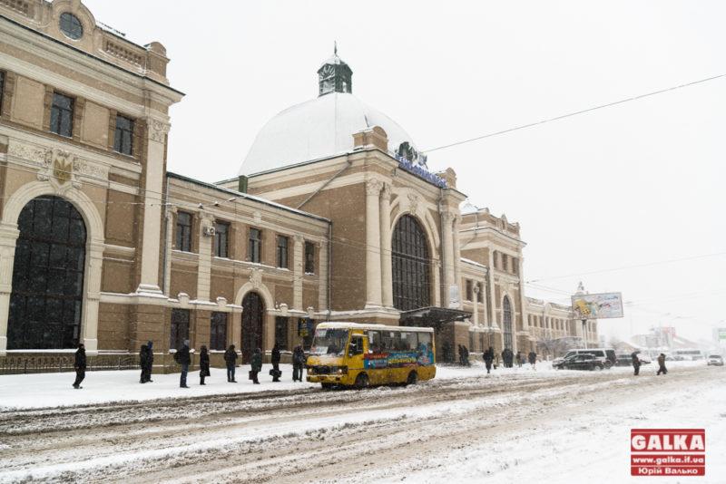 Як цікаво почати тиждень в Івано-Франківську?