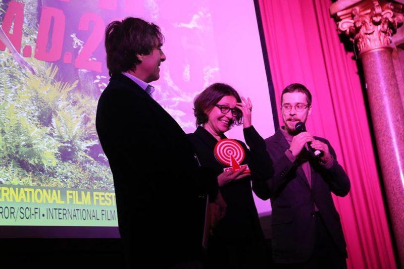 Українська стрічка отримала нагороду кінофестивалю в Лондоні