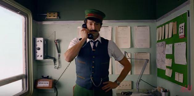Вес Андерсон зняв казкову різдвяну рекламу (ВІДЕО)