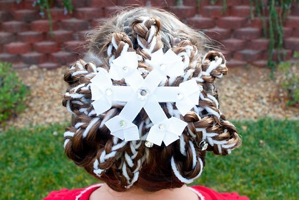 Галка рекомендує: 18 модних зачісок до Нового року (ФОТО)