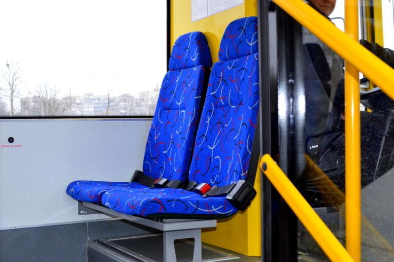 В Департаменті освіти пояснили, які учні ПТУ Франківська мають право на безкоштовний проїзд у транспорті