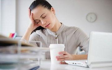 Галка рекомендує: як боротися з постійною втомою