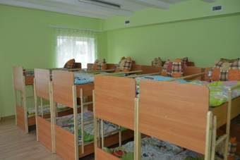 У Рожнятівському районі завершують ремонт дитсадка