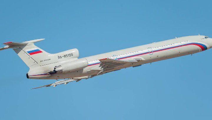 Поблизу Сочі впав російський літак з військовим оркестром і журналістами