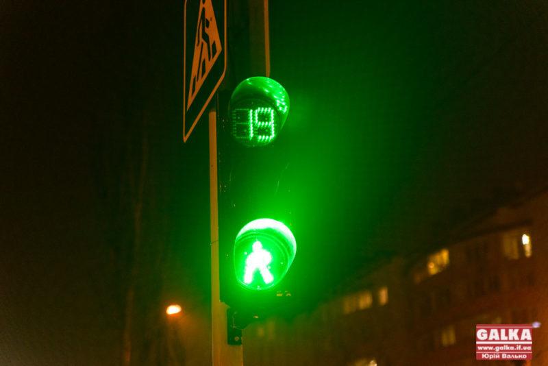 На світлофорах міста встановлять 76 звукових пристроїв