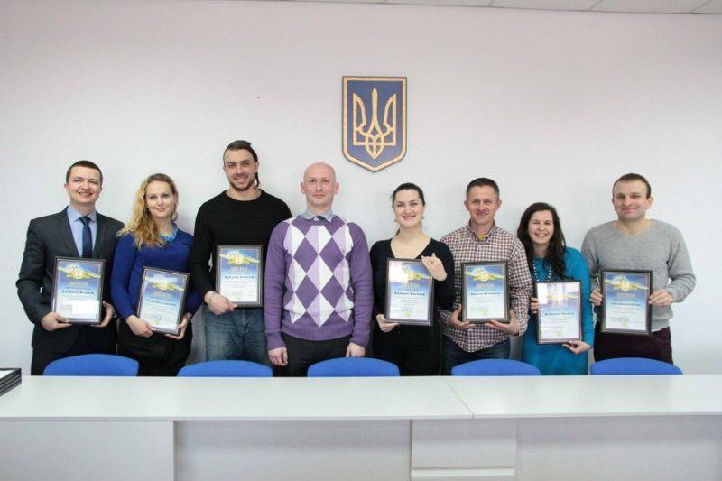 Двоє викладачів франківського вишу стали переможцями обласного конкурсу молодіжного лідерства