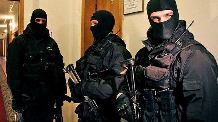 У Франківську поліція провела обшук у квартирі добровольця АТО