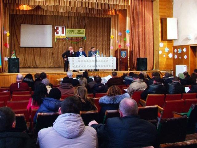 На Коломийщині відбулися перші сесії новоутворених ОТГ (ВІДЕО)