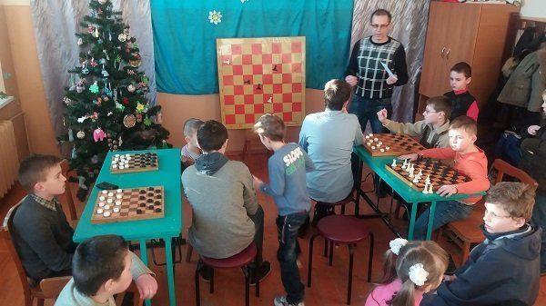 Турнір із шашок у Франківську присвятили пам'яті Героїв Крут