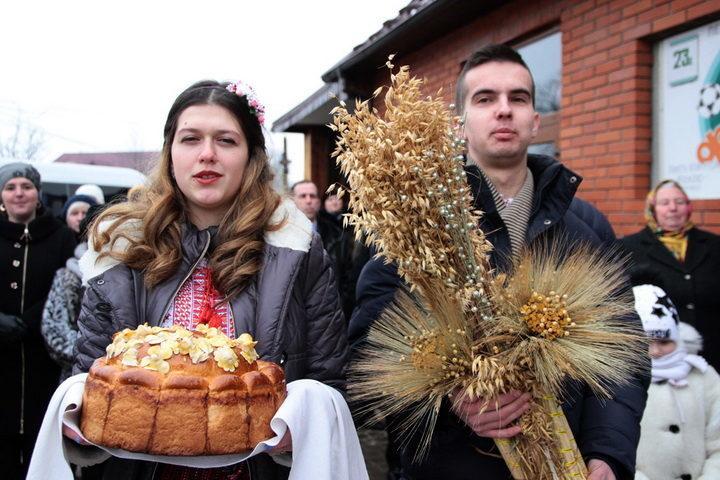 У селі на Тисмениччині відкрили фельдшерсько-акушерський пункт та будинок культури (ФОТО)