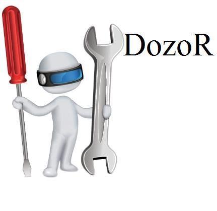 Іванофранківців попереджають про тимчасове відключення сайту DozoR