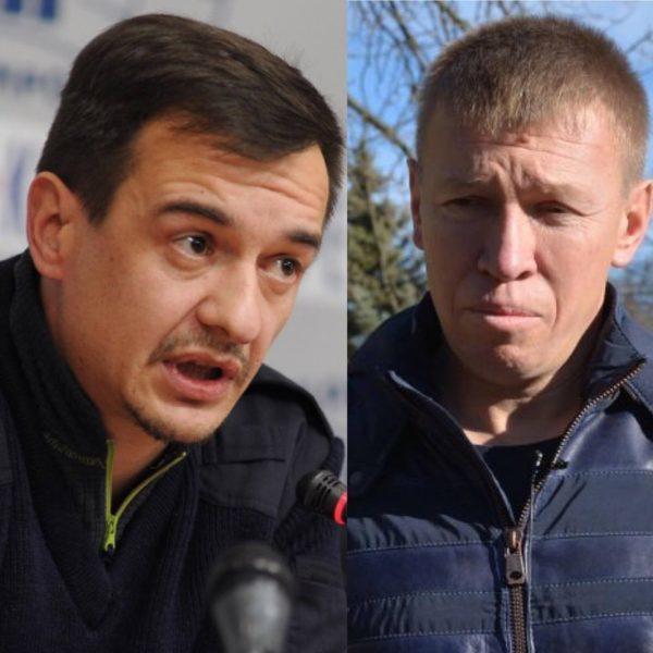 Прикарпатський депутат вдарив журналіста, – ЗМІ
