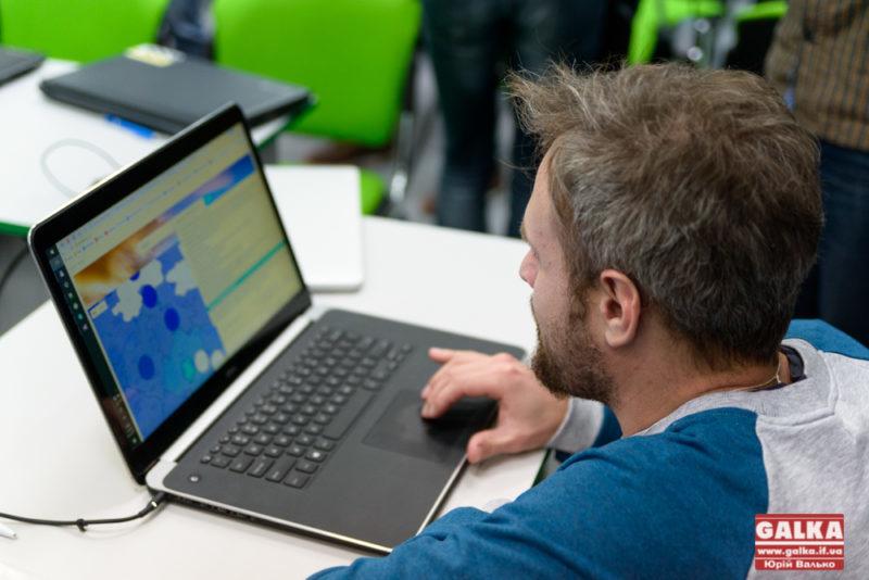 Франківські ІТ-шники розробили програму, яка допоможе інвесторам у пошуках вдалих вкладень