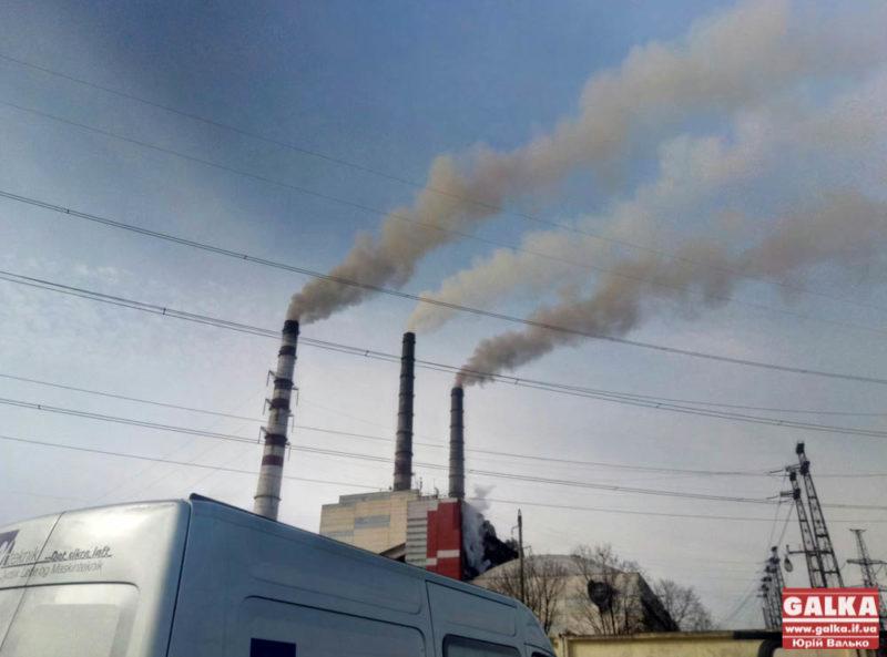 """Змінилася """"роза вітрів"""": рогатинці хочуть більше грошей за шкоду від Бурштинської ТЕС"""
