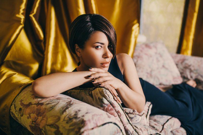 """Співачка Гайтана: """"Моя творчість після перерви стане ще більш відвертою"""""""