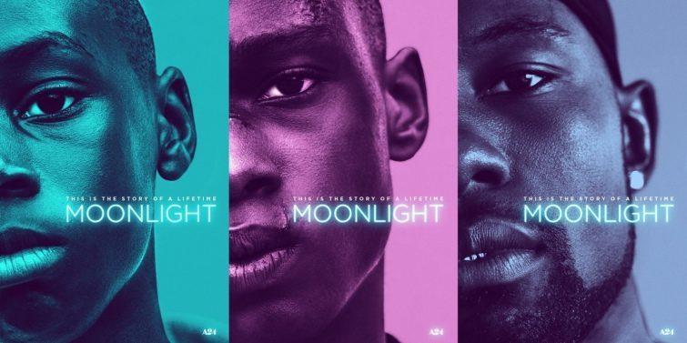 """Оскар-2017: не найкращий фільм """"Ла Ла Ленд"""" та інші номінації"""