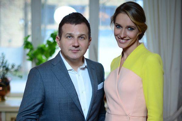 Осадча та Горбунов офіційно підтвердили свої стосунки