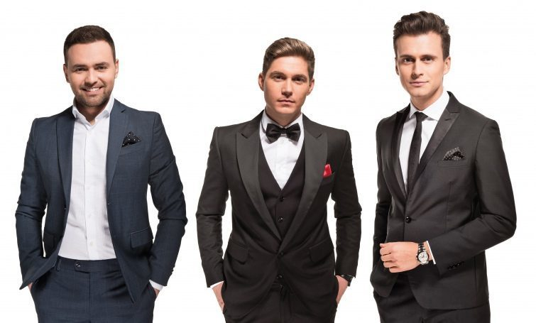 Ведучими Євробачення-2017 у Києві обрали лише чоловіків