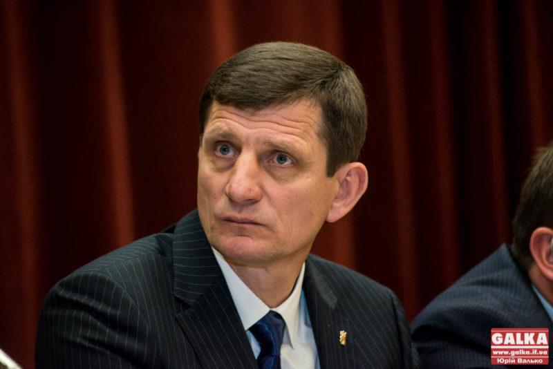 Хочу підтримати всіх, хто веде боротьбу з раком, – голова Івано-Франківської обласної ради про свій діагноз