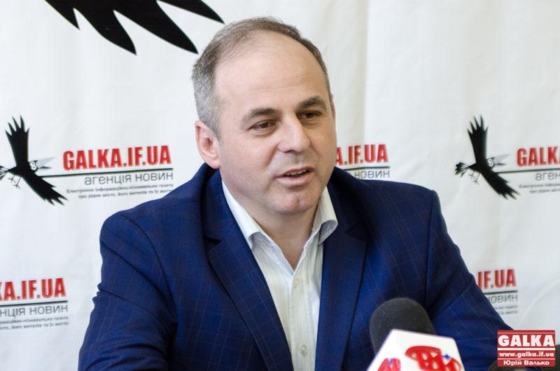 Найбільше конфліктів інтересів у сільрадах, – Малетин (ФОТО)
