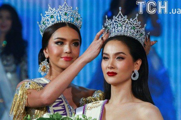 У Таїланді обрали найкрасивішу у світі жінку-транссексуала (ФОТО)