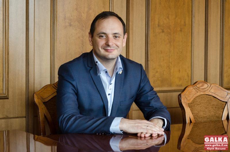 «Загроза перевиборів міського голови є», – Руслан Марцінків