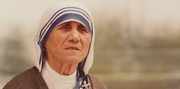 Мощі святої Матері Терези досі не привезли у Франківськ (ОНОВЛЕНО)